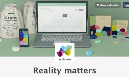 ESTIMOTE: Reality Matters
