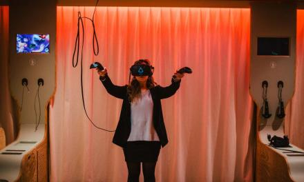 European Museums Get Adventurous With Virtual Reality