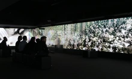 State of the Art Berlin – Creating Immersive Art and Media Experiences
