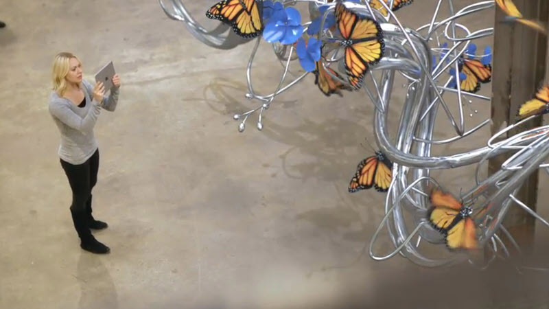 Adobe announce Project Aero for AR authoring