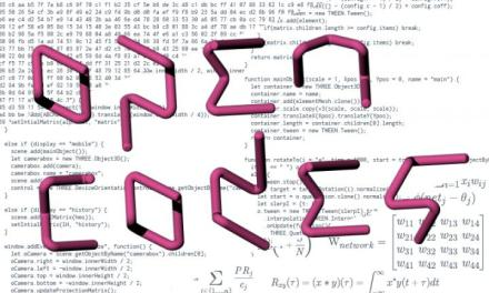 Exhibition 'Open Codes. Living in Digital Worlds'