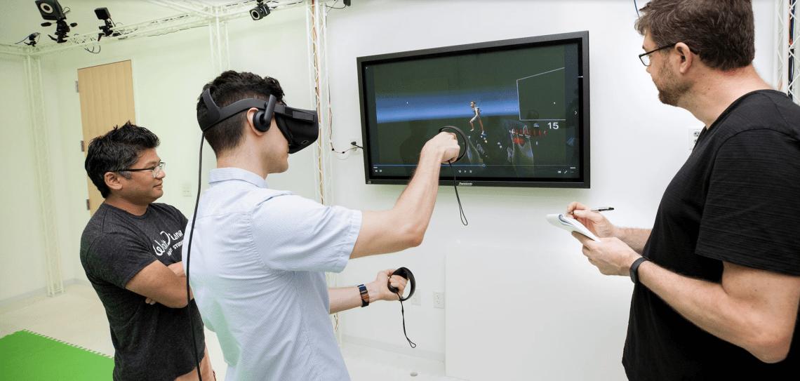 Disney's PoseVR Tool Lets Animators Create In VR