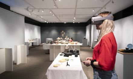 UMN museum plans to use VR to increase accessibility for the elderly