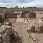 EMPURIES – NEAPOLIS Costa Brava, Virtual visit of Roman House