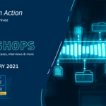 e-Archiving in Action Workshop – January 27, 2021 @ 11:20 am – 11:50 pm CET