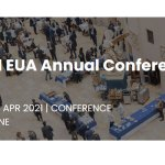 2021 EUA Annual Conference | 22 – 23 APR 2021 | ONLINE
