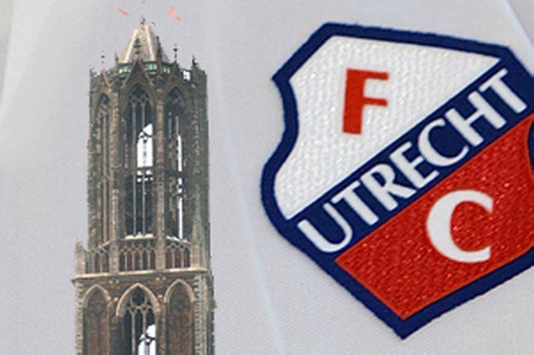 fc utrecht logo dom