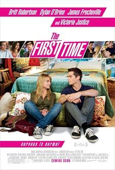 """The first time"" (Jon Kasdan, 2012)"