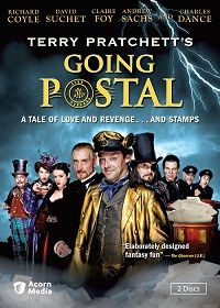 """Going Postal"" (Jon Jones, 2010)"