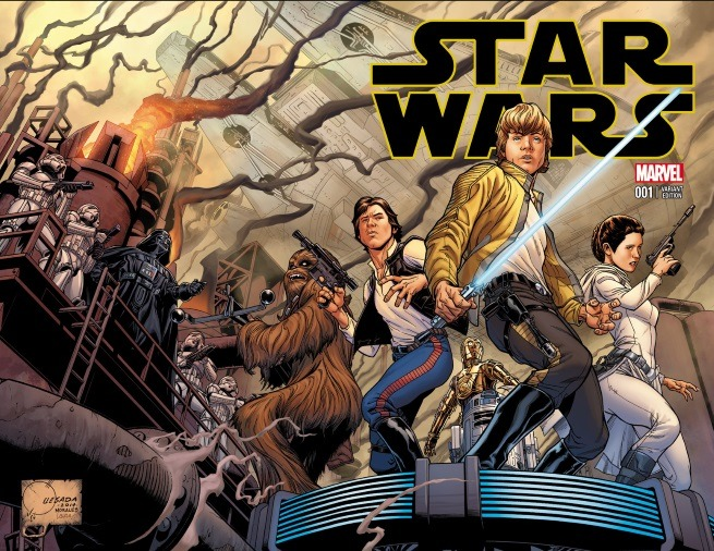 Star-Wars-Joe-Quesada-Portada