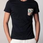 RPL – T-Shirt taschino fantasia