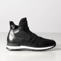 FMC – Sneakers alta in pelle