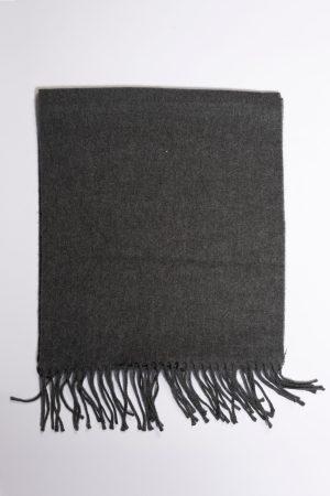 RPL – Pashmina in lana merino con frange