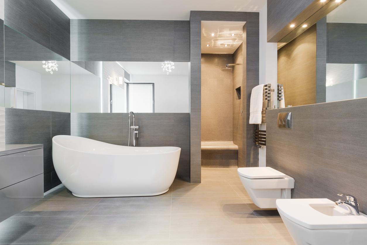https www viacapitalevendu com blogue freestanding bath in modern bathroom