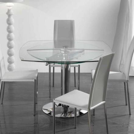 tables extensibles de design style