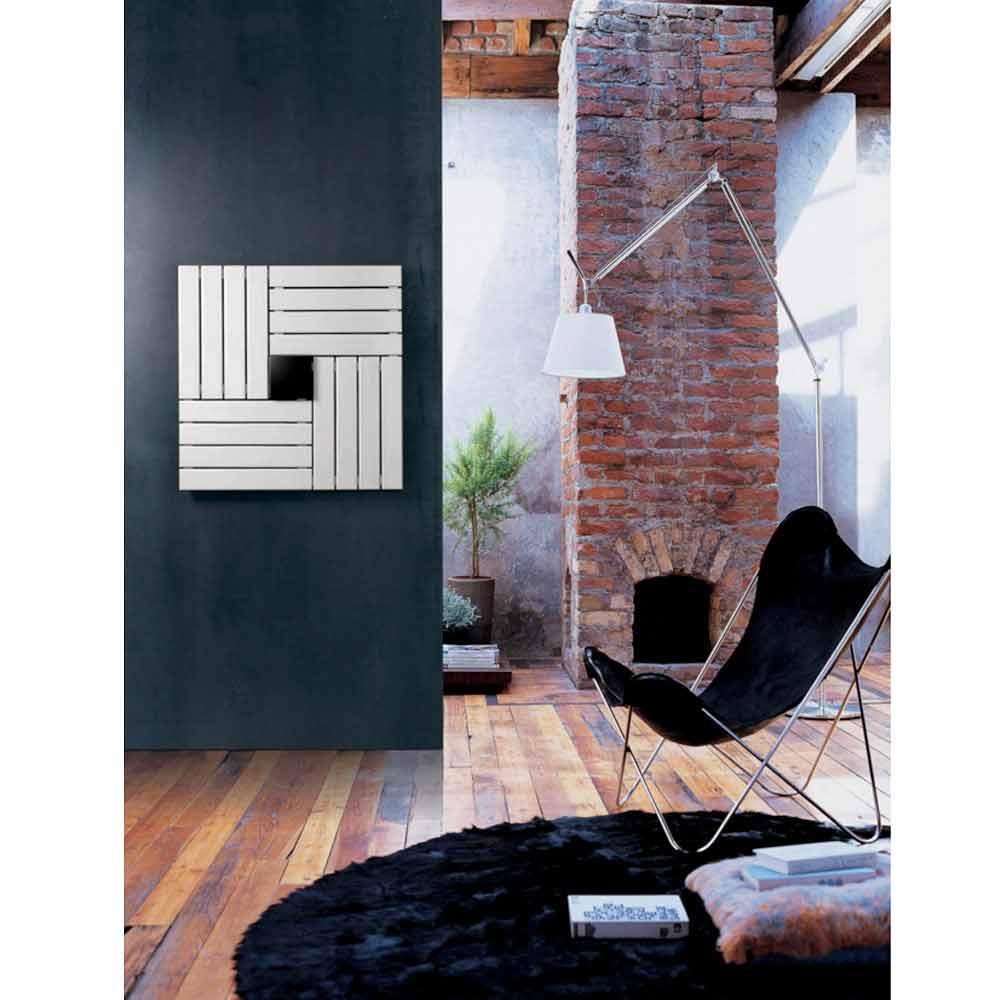 Acquista condizionatori portatili e fissi, climatizzatori monosplit, daikin e altro. Termoarredo idraulico quadrato design made in Italy Square