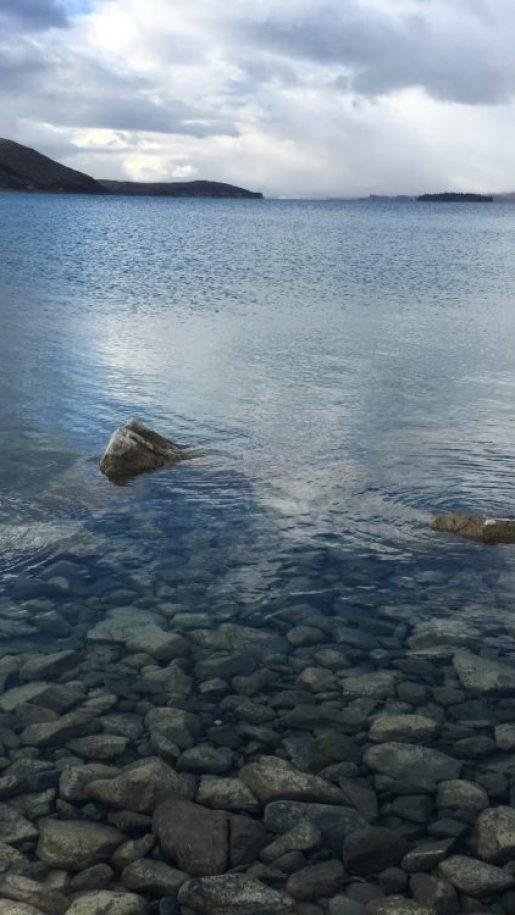 ニュージーランド ミルフォードサウンド テカポ湖