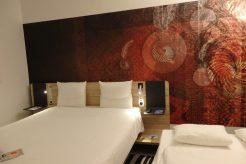 ミュンヘン ホテル ノボテル