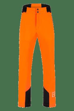 Pantaloni da sci Arancio