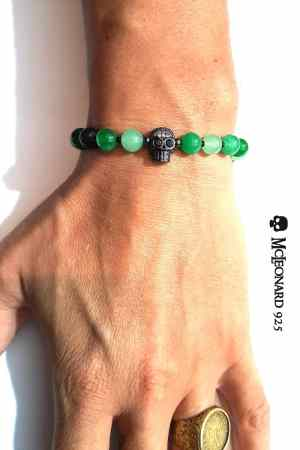 Bracciale Pietra Pietra Green