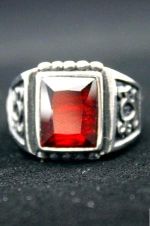 Anello Red Light