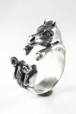 Anello Cavallo