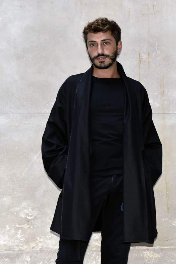 Cappotto Lucia Black