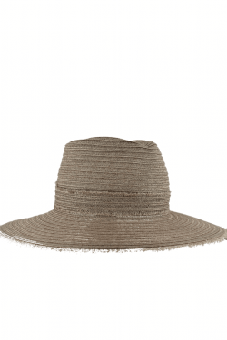 Cappello Tasha Tortora