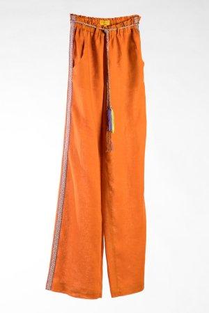 Pantaloni Fatima Arancio