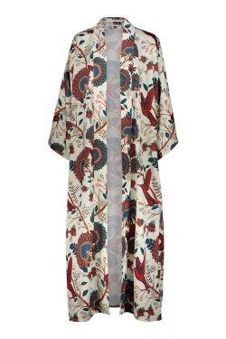 Kimono Bali Bianco