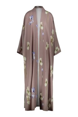 Kimono Nizza Rosa Polvere