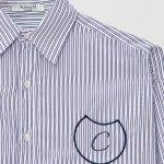 Camicia your Monogram