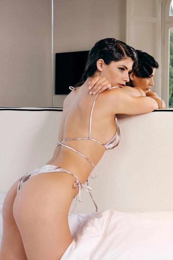 Bikini Gea Marrone