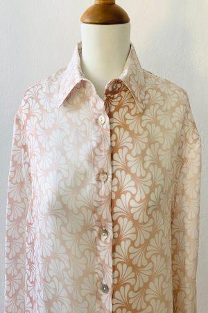 Boy Shirt Sakura