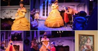 New Fantasyland – Magic Kingdom