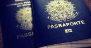 Passaporte no bolso ou no cofre?