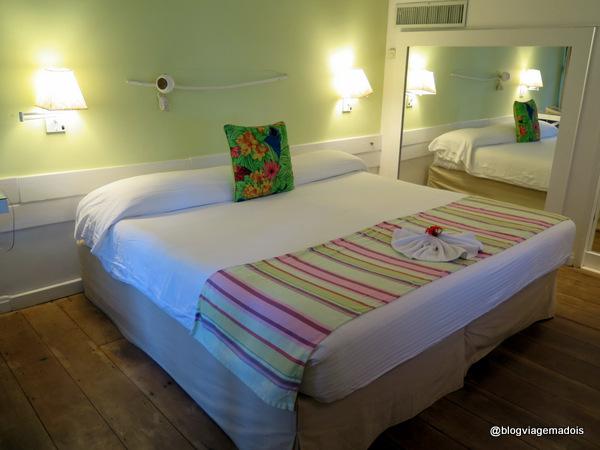 Nossa cama
