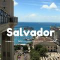 Roteiro do Centro Histórico de Salvador (Pelourinho)
