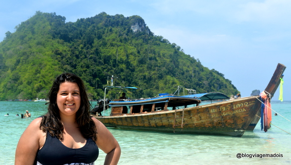 Tuk Island
