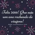 Bem-vindo, 2016!