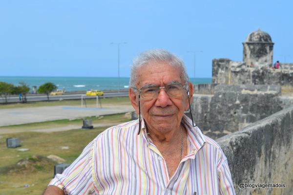 Em Cartagena