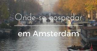 Onde se hospedar em Amsterdam: Ibis Amsterdam Centre
