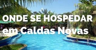 Onde se hospedar em Caldas Novas – Ecologic Ville Resort & Spa