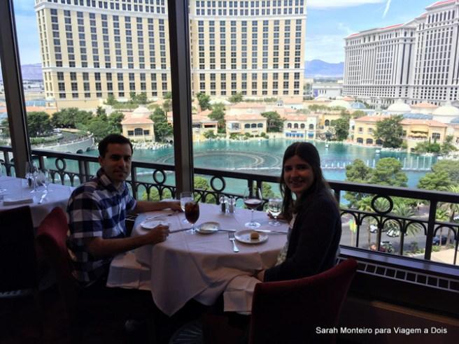 Lua de Mel em Las Vegas