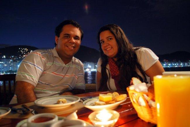 destinos mais românticos no Brasil
