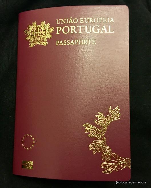Como tirar a nacionalidade portuguesa