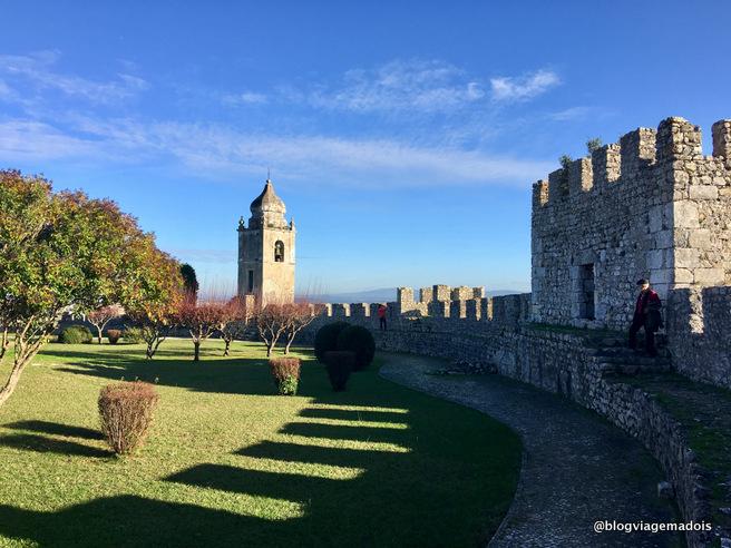 Coimbra merece mais que um bate e volta