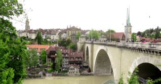 Um dia em Berna – dicas e roteiro