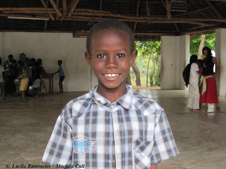 Anidan Kenia Lamu