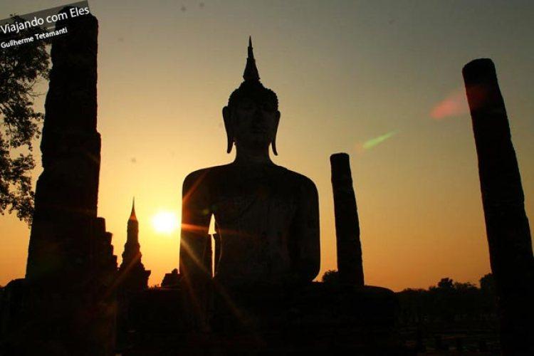 Foto que o Guilherme fez na Tailândia